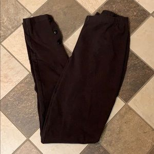 Women with Control Leggings. Tall